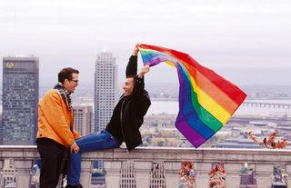 Gay Freedom