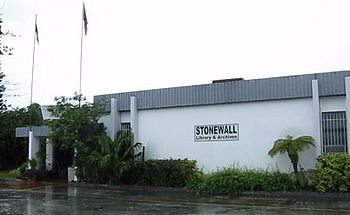 Stonewall-archive