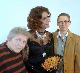 Lola Mario Linda